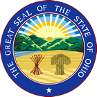 The Great Seal of the State of Ohio
